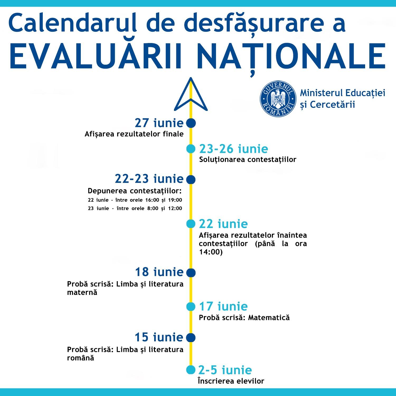 Calendar EN VIII 2020 grafic