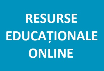 Resurse educationale online
